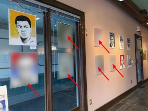 carter atchison operates art gallery madison ga